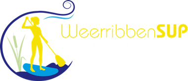 WeerribbenSUP - Suppen in de Weerribben