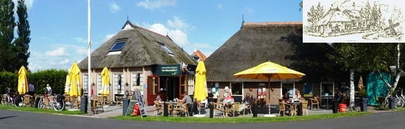 Café Restaurant De Weerribben