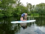 30 Juni: SUP & Yoga Workshop