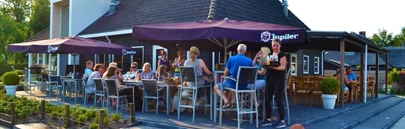 Eetcafé Giethoorn