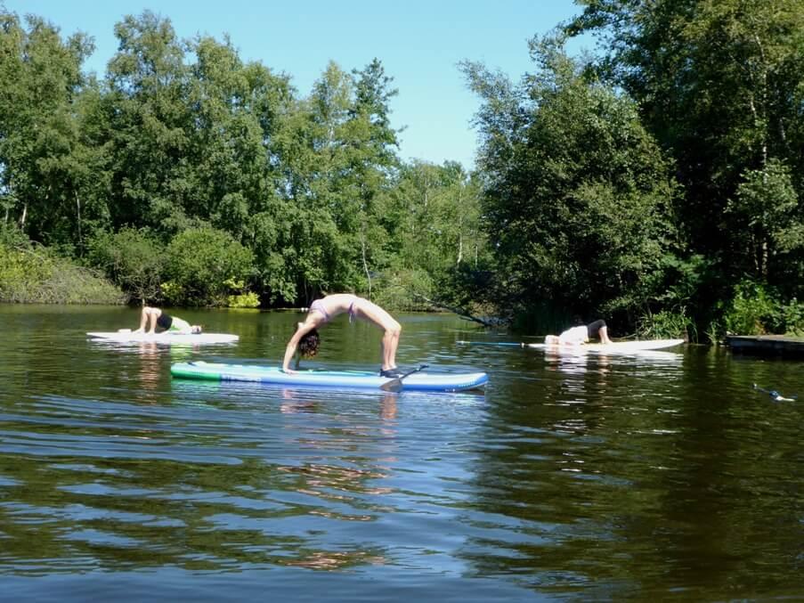 Giethoorn Yoga